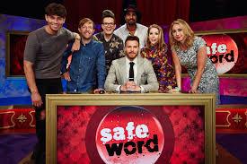 Safe Word (ITV2)