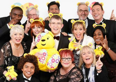 Gareth Malone's All Star Choir (BBC Children in Need)
