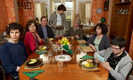 Grandma's House (BBC2)