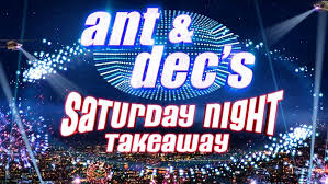Saturday Night Takeaway (ITV)